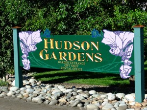 Hudson Gardens Near Highlands Ranch